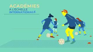 Première Stratégie pour le Football Féminin de la FIFA