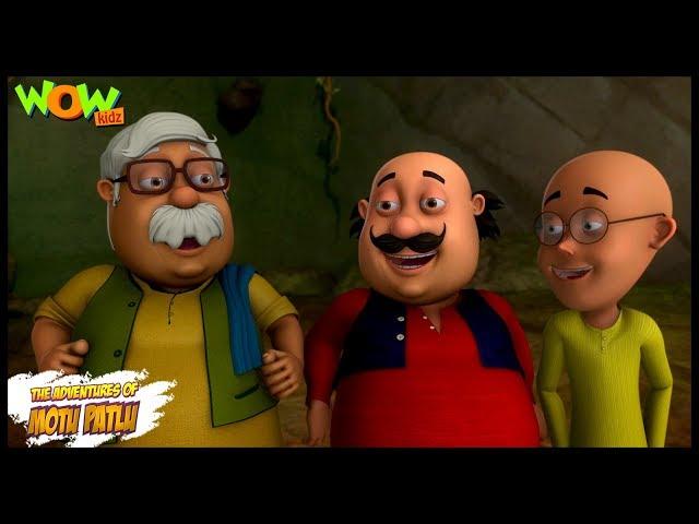 Motu Patlu New Episode | Hindi Cartoons For Kids ...