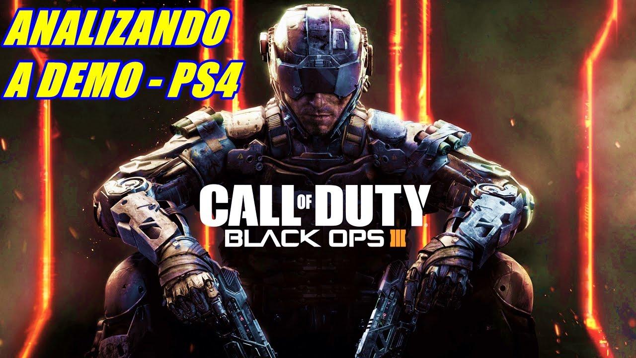 Call of Duty Black Ops 4 - Call of Duty BO4