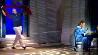 Unser Sommer - Mamma Mia das musical - Nicolas Tenerani und Nina Janke