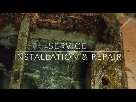 Grease Interceptor Maintenance Services in Plano