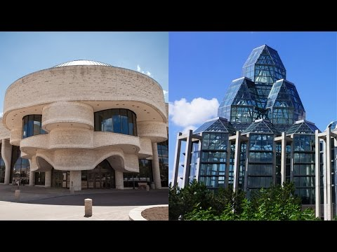 What's New in 2017 at the National Gallery of Canada and the Canadian Museum of History