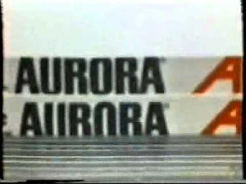 1978 Aurora Racing Sets