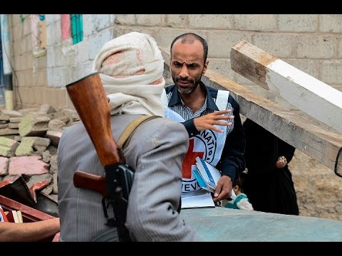 International Humanitarian Law in the Middle East: Successes and Challenges