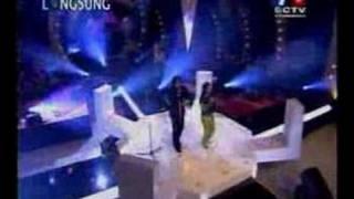 Dewa & Inul - Separuh Nafas Mp3