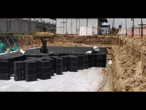 Download 4,14,000.00 Litres Rainwater Harvesting Storage Tank by Retas