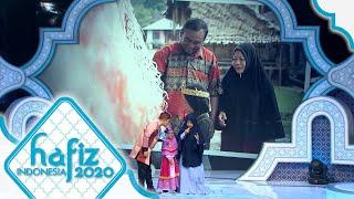 Download lagu HAFIZ INDONESIA 2020   Kelucuan Mamanya Yang Rindu Kepada Sosok Bapak Afiqah [19 Mei 2020]