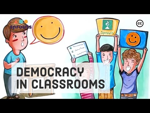 Teaching for Leadership: Classroom Pledge