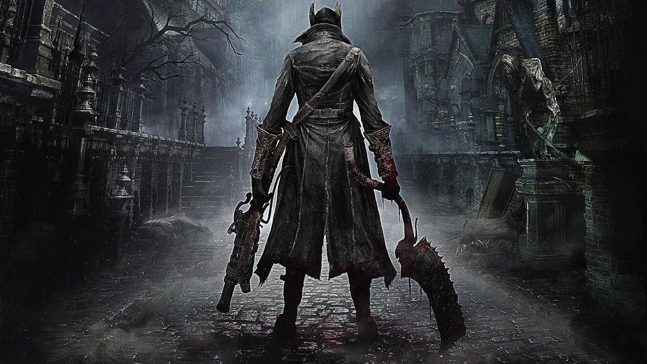Yahar'Gul Chapel - Bloodborne Wiki Guide - IGN
