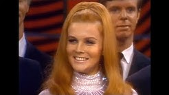"Ann-Margret Show ""All Of You"" and ""By Myself"" 1968 [HD *Remastered]"