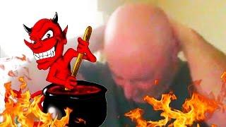Scott vs. Satan