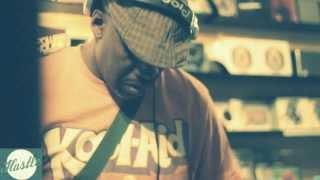 HUSTLE Showcase @ 3Beat Records
