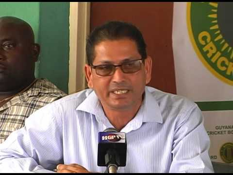 Education Ministry on Scotia Kiddy Cricket