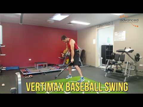 VERTIMAX BASEBALL SWING