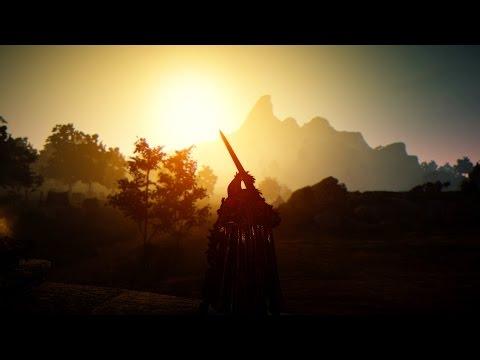 Black Desert Online - Lvl 57 Warrior Awakening Valencia Cadry Ruins Solo