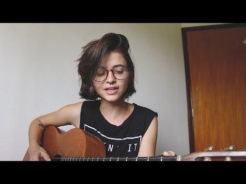 Amor de verdade - Mc Kekel part Mc Rita  cover acustico Ariel Mançanares