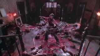 """""""DEAD ALIVE"""": Peter Jackson's Blood-Soaked Comedy (13 DOH 2014)"""