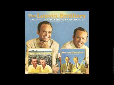 Louvin Brothers - Dog Sled