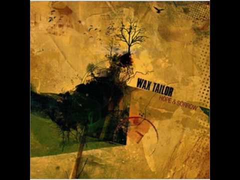 WAX TAILOR - The games we play