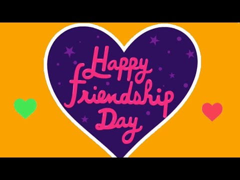 Happy friendship day images full hd
