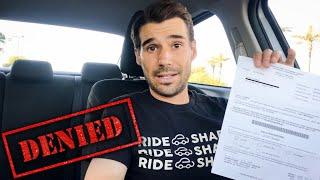 I Was Denied My Unemployment Benefits.. :(