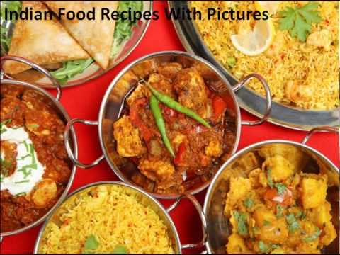 Indian Food Recipes With Pictures,Recipes Gallery, Indian Recipes Gallery, Indian Food Photos