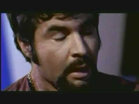 Flip Out Scene - The Big Cube - 1969