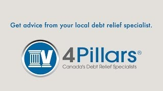 Debt Settlement Lethbridge - Darrell Pauls explains how to qualify for a consolidation loan