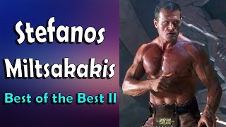 Stefanos Miltsakakis (Best of the Best 2)