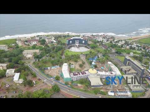Capitol Hill Monrovia, Liberia
