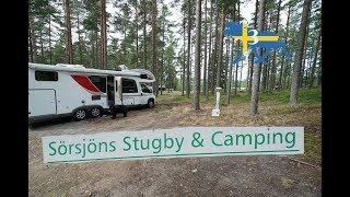 Wohnmobil-Schweden-Rundreise#3: Fiat Pro Werkstatt in Schweden WEIGERT sich uns zu helfen!!!
