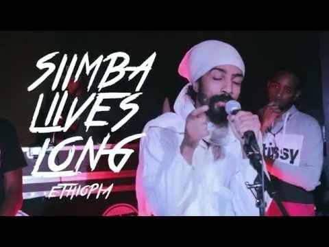 Siimba Liives Long, Denzil Porter, Wam Gee (prod.Chase Moore) | TEAMBACKPACK