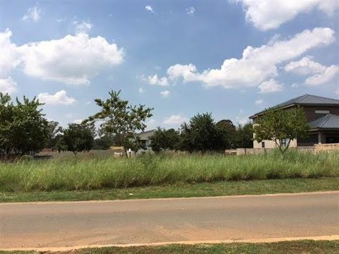 624 m² Land for sale in Gauteng | Johannesburg | Johannesburg South | Eye Of Afric |