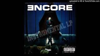 Eminem - My 1st Single (Instrumental)