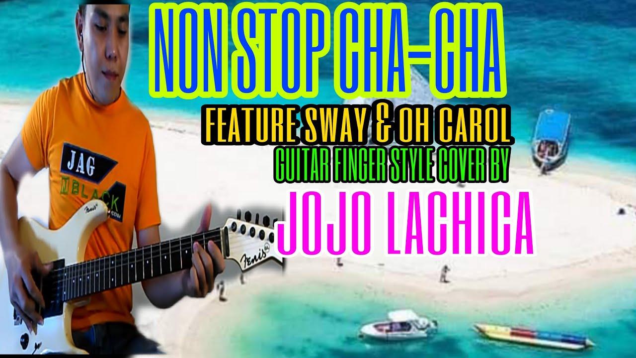 #jojolachicafenis                                                            SWAY & OH CAROL