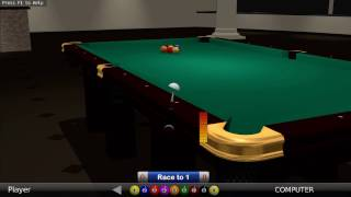 Pool Games Ver.2.2  PC game for Windows, Linux