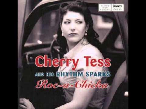 Cherry tess