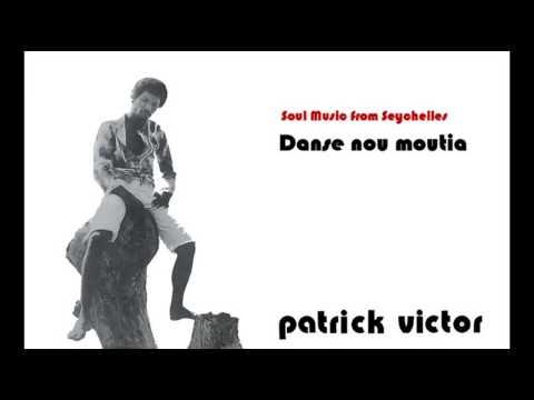 Dans nous Moutia - Patrick Victor - Palme Records – PR6, Polydor – KK/LP-1 - 1978 - Seychelles