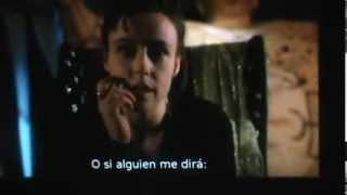 """Escena de """"Nadie me quiere"""" (Keiner liebt mich), Doris Dörrie, 1994, subtitulada al español."""