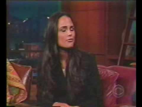 Jordana Brewster - [Jun-2001] - interview