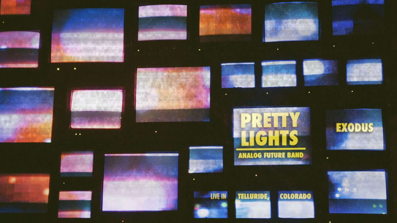sc 1 st  YouTube & Pretty Lights -