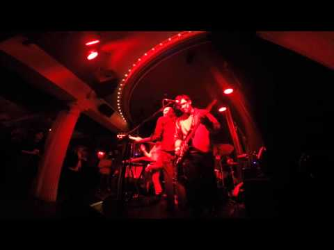 Gingerlys Live at Berlin NYC 4/28/2016