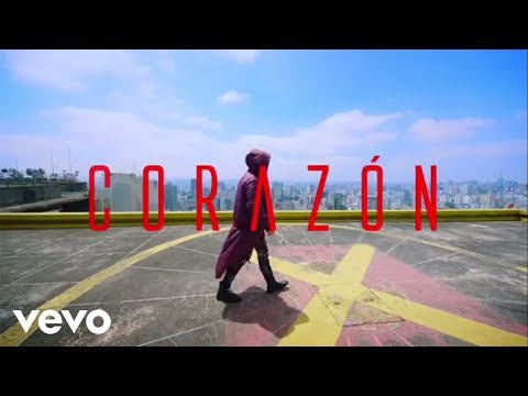 Maluma X Nego do Borel - Corazón (Official Video) ESTRENO 8-12-2017