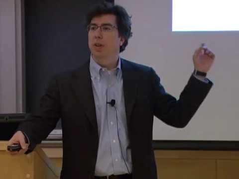 Dartmouth - Civic Technologies and the Future of the Internet