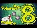 4ta Medalla y la MO03 Surf #8 Guia Pokemon Ruby Zafiro y Esmeralda   La caja de Shin