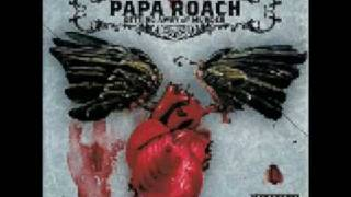 Papa Roach-Lifeline (Lyrics included)