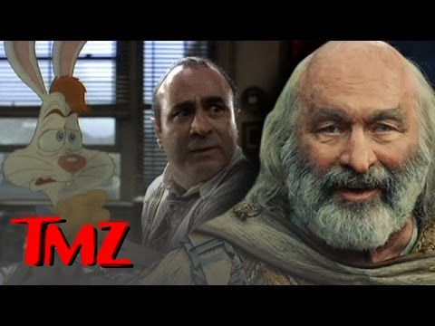 Bob Hoskins Dead At 71  TMZ
