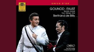 Faust CG 4 Act V Act V Jusqu Aux Premiers Feux Du Matin Mephistopheles Faust Chorus