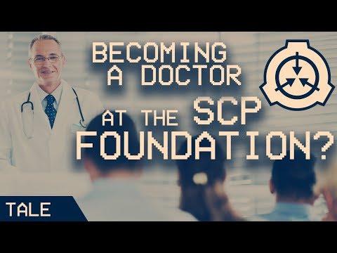 Medical Seminar (SCP foundation tale)