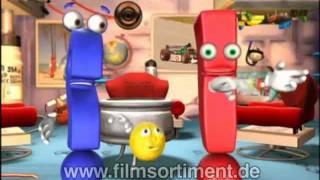 Schulfilm: WAS IST WAS - AUTOS (DVD / Vorschau)